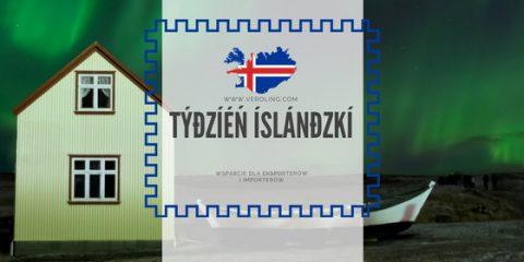 przykłady udanych promocji kampania promocyjna tydzień islandzki certyfikat jak prawidłowo rozpocząć sprzedaż eksport towarów usług do islandii wymogi prawne dokumenty 2017 2018 handel Islandia cała opłaty umowa z kontrahentem islandzkim forma