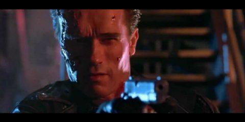 co to znaczy Hasta la vista, baby hiszpańskie tłumaczenie filmu cytat Arnold Schwarzenegger film Terminator 2: Judgement Day 1991